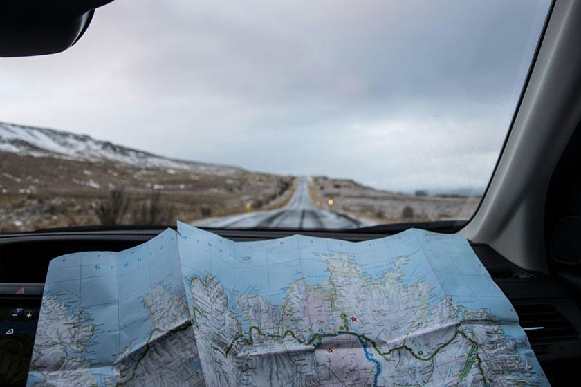 5 conseils pour préparer un road-trip