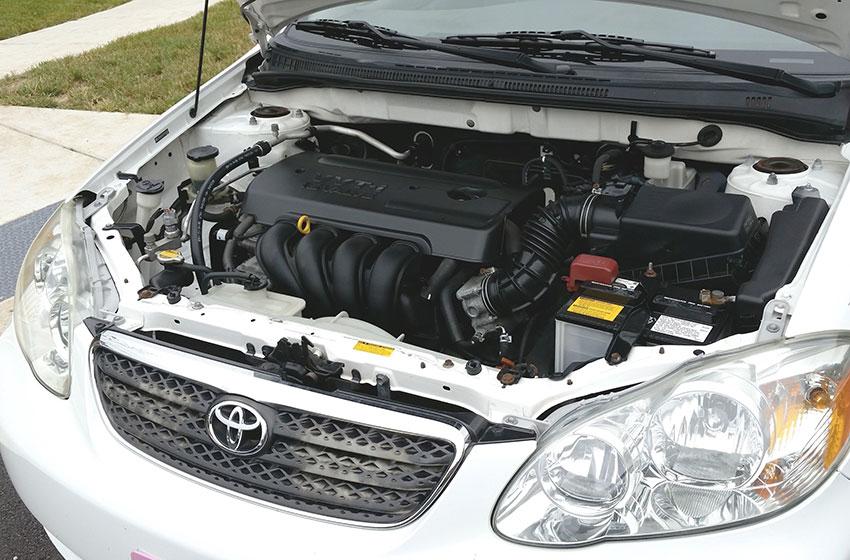 Nettoyer le moteur de sa voiture: pourquoi et commentfaire ?