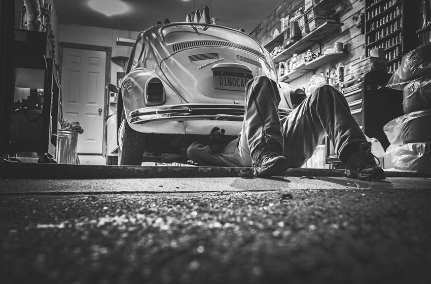 Car-staging: améliorer sa voiture pour la revendre