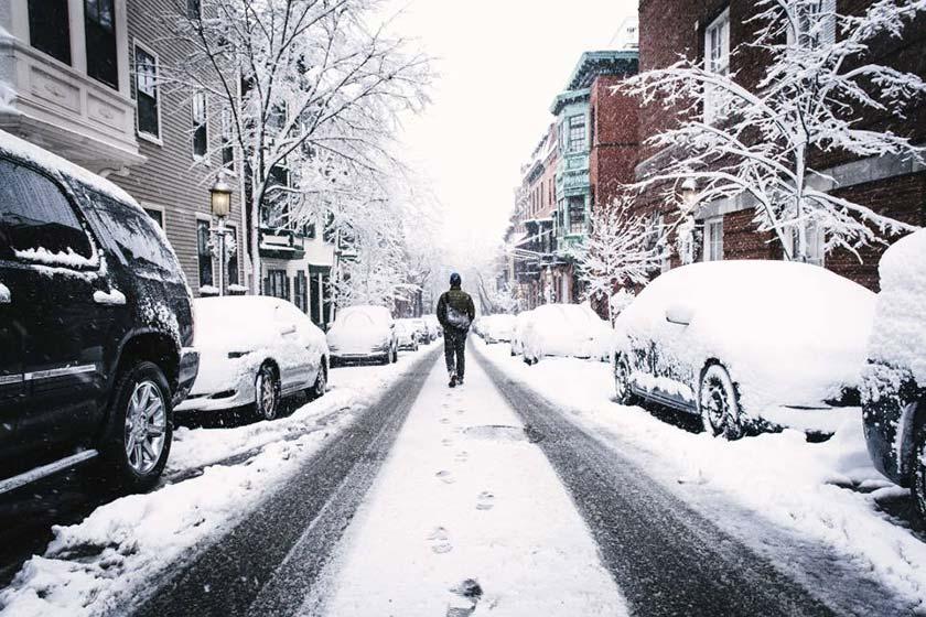 Du sel sur votre voiture en hiver: comment éviter la corrosion?