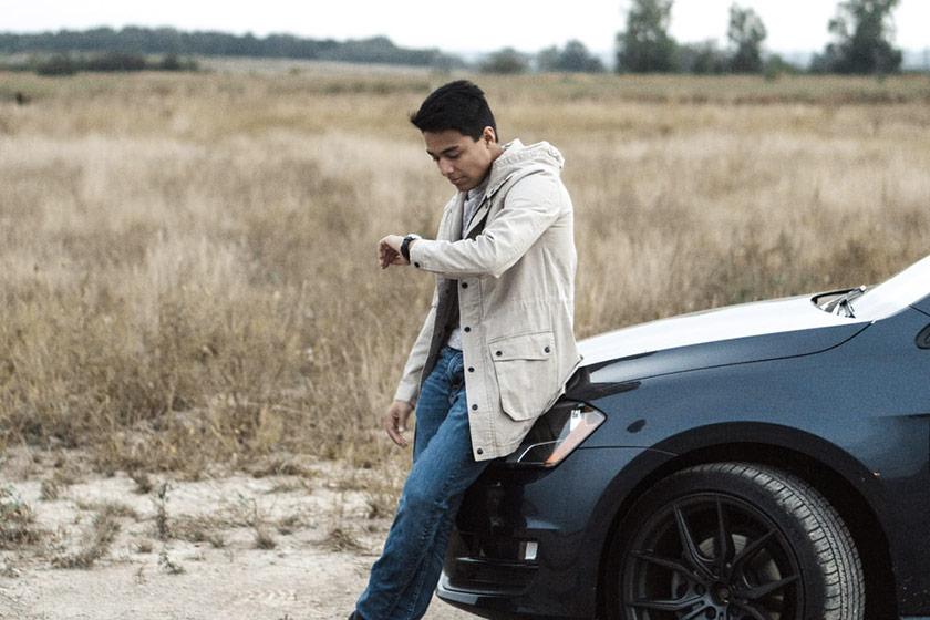Quand faut-il vendre sa voiture?