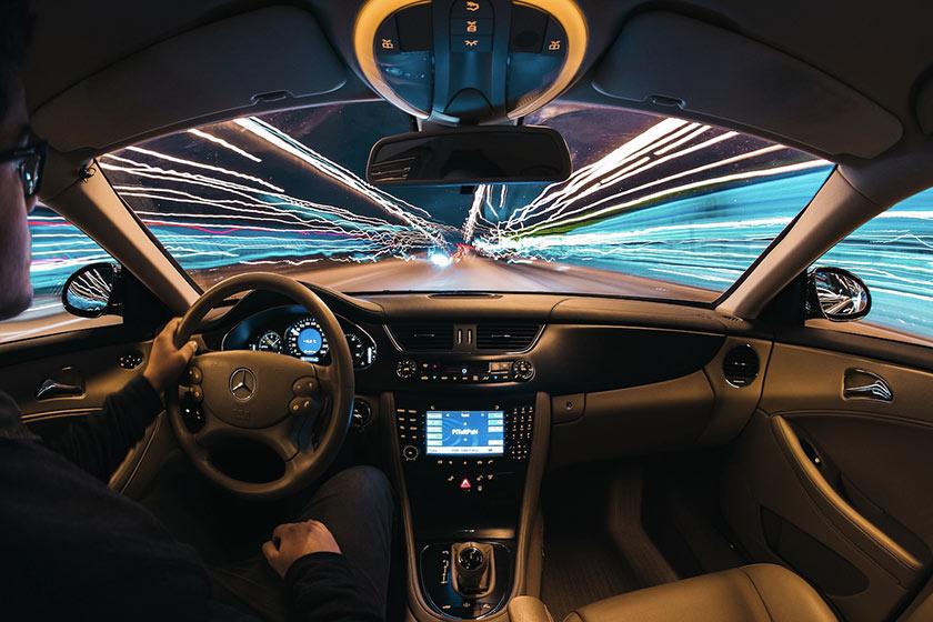 Qu'est-ce qu'une voiture autonome?