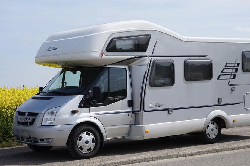 Comment nettoyer une caravane ou un camping-car ?
