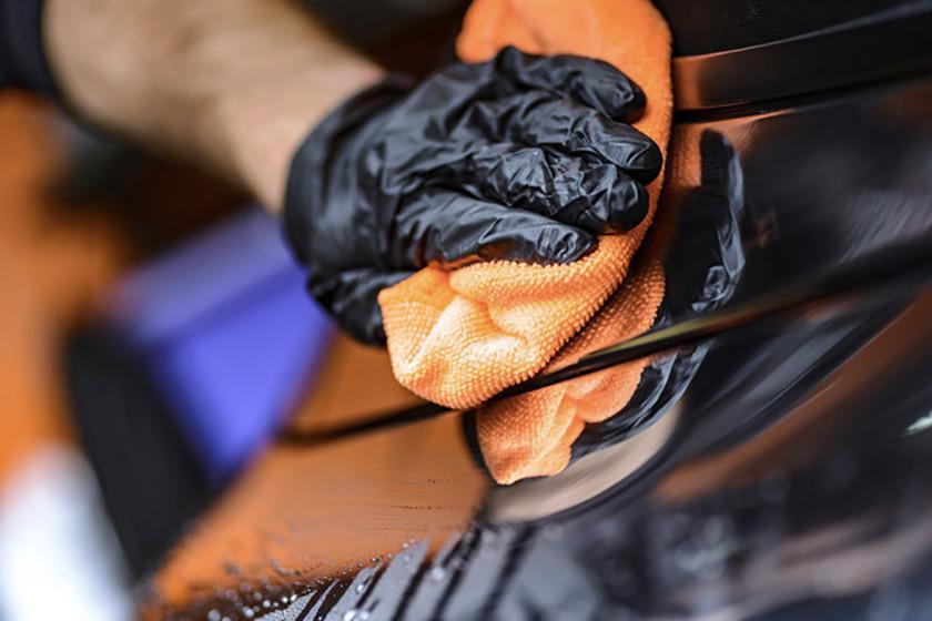 Comment nettoyer sa voiture avec des microfibres ?
