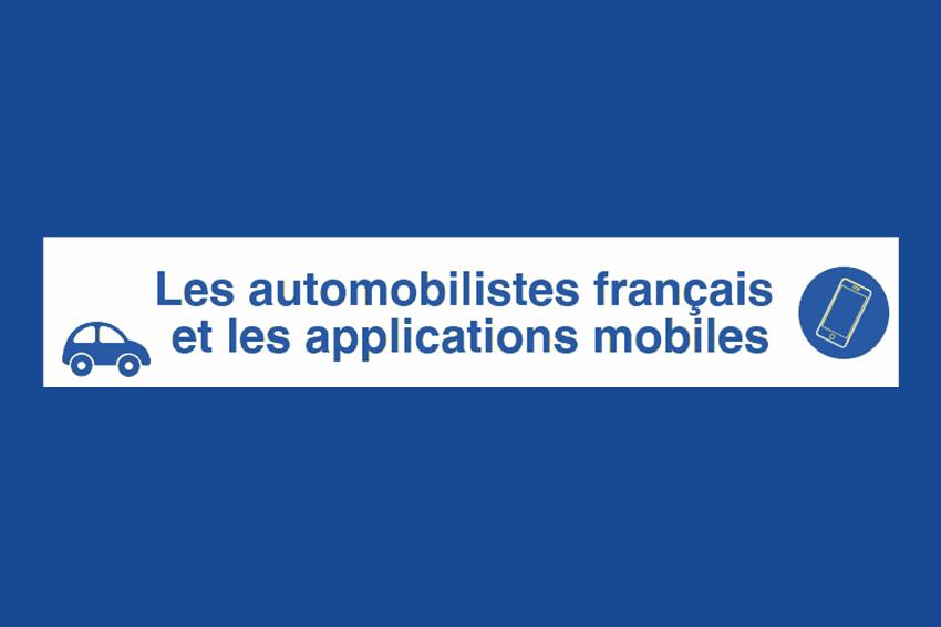 Automobilistes : Le smartphone au service de la mobilité