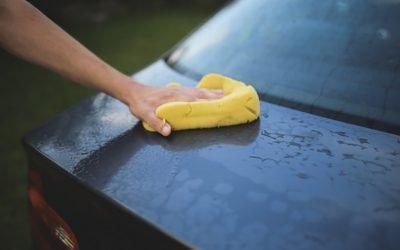 Lavage auto: les accessoires indispensables