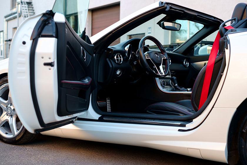 6 conseils pour une voiture propre à l'intérieur comme à l'extérieur