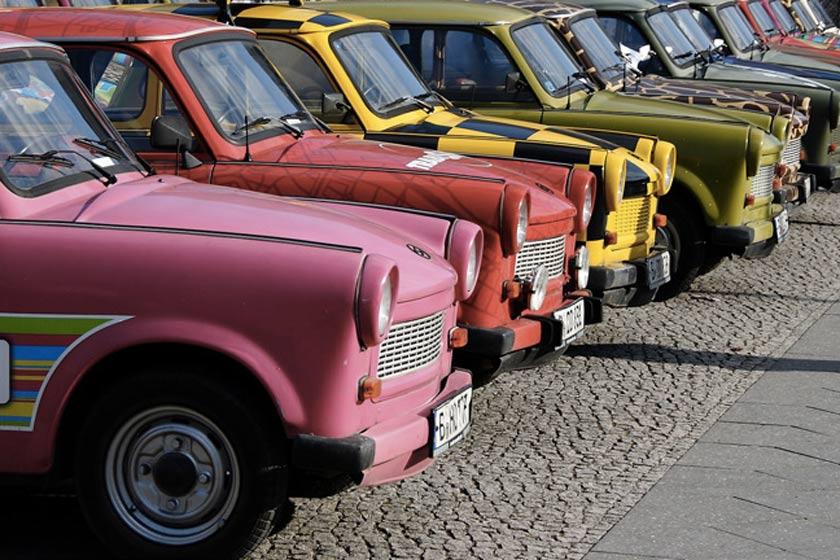 Couleur de carrosserie : que faut-il choisir ?