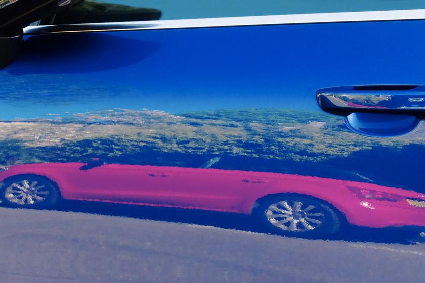 Cire lustrante pour voiture : quels sont ses avantages après le lavage ?