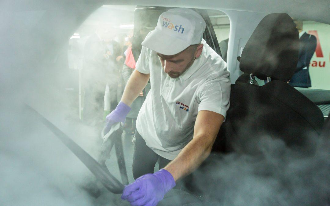 Comment nettoyer ses ceintures de sécurité ?