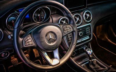5 conseils pour un volant toujours propre